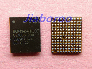 2pcs BCM43454HKUBG wifi IC For Samsung W2016 A510 A9100