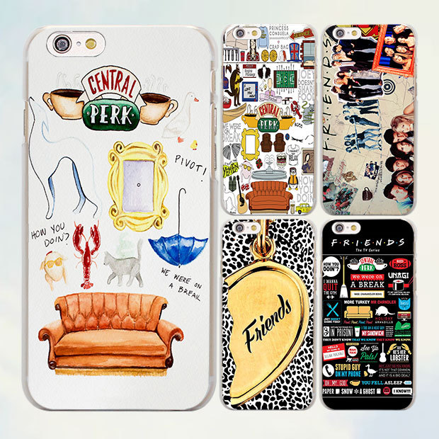 TV show Best Friends Forever Cover Case for Apple iPhone 8 7 6 6s Plus SE 5s hard Phone Case for X XS XR XS MAX 8 8Plus Case