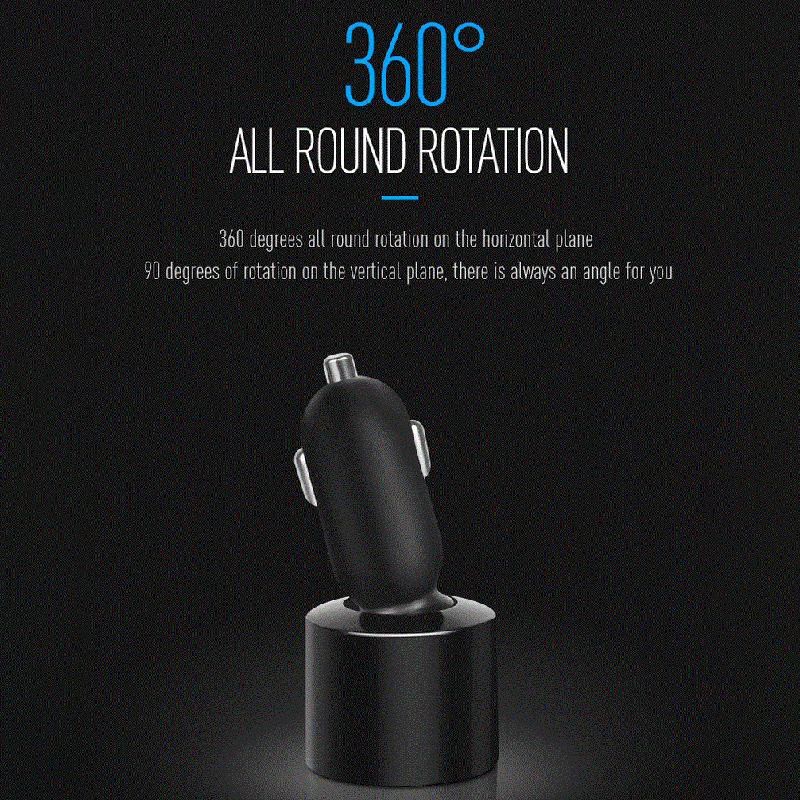 Image 3 - Car Charger Bluetooth MP3 Music Player Support TF Card U Disk MP3 WAV WMA FLAC APE CVC Noise Suppression Auto FM Transmitter-in Car MP3 Players from Automobiles & Motorcycles