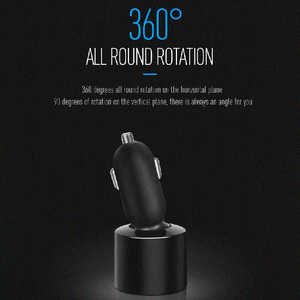 Image 3 - Car Charger Bluetooth MP3 Music Player Support TF Card U Disk MP3 WAV WMA FLAC APE CVC Noise Suppression Auto FM Transmitter
