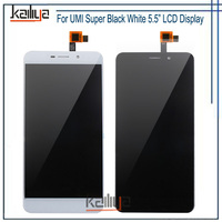 LCD Display For UMI Super Touch Screen Digitizer Assembly Replacement Mobile Phone LCD Screen For UMI