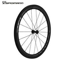 2016 ROUBAIX RC50 Carbon Bicycle Wheelset Super Light 50mm Clincher 700C Professional Carbon Road Cycling Wheel With Hub