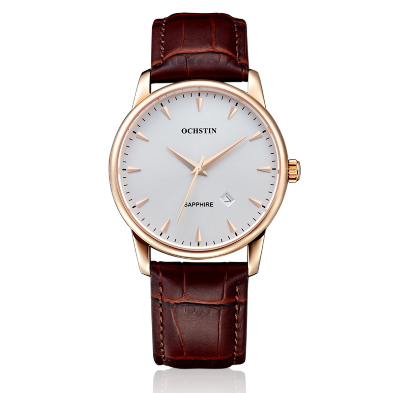online buy whole engraving watch from engraving watch ochstin black best watches for men waterproof calendar mens leather watches mov business engraved watches