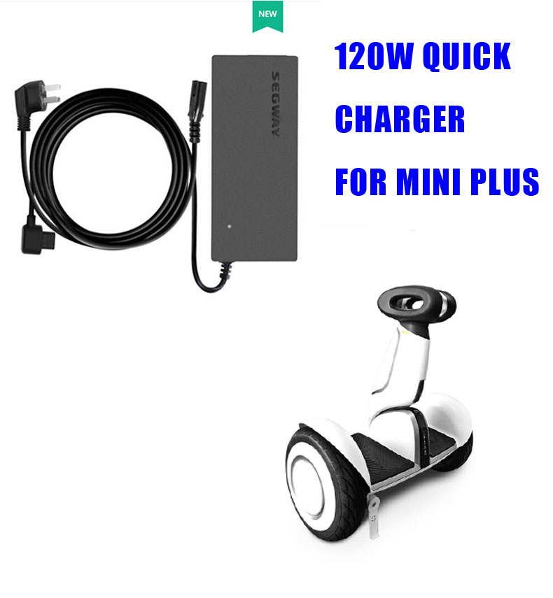 все цены на orignal Xiaomi mini plus 120w quick charger Ninebot mini plus battery charger онлайн