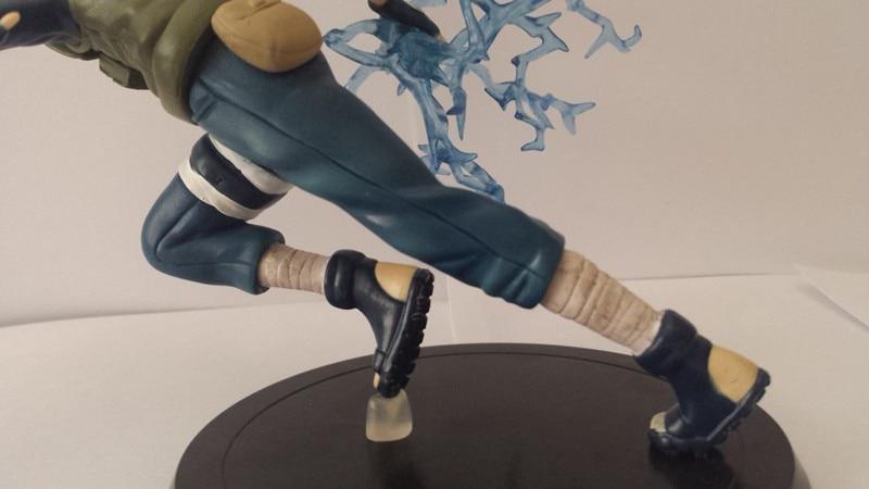Kakashi Figure Legs