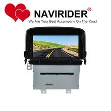 Dvd dell'automobile Misura per OPEL MOKKA stereo di navigazione HU nastro registratore multimediale GPS specchio link android 8.1.0 unità di testa