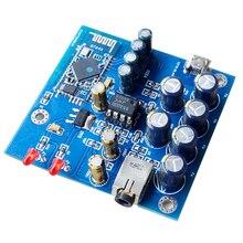 K9 CSR64215 Bluetooth 4.2 APTX デコーダボード NE5532