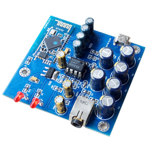 K9 CSR64215 Bluetooth 4.2 APTX pokładzie dekoder NE5532