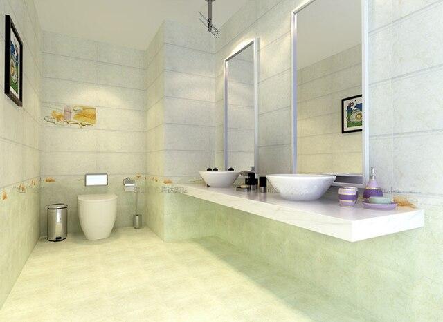 300300 Bathroom Floor Brick Tiles Wall Tiles Glazed Toilet 8a8023