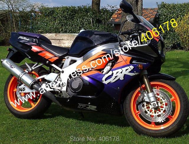 Hot Sales893 Fairings For Honda Parts CBR900RR 893 92 93 CBR 900RR 1992 1993 CBR893 Aftermarket ABS Motorcycle Fairing Kit