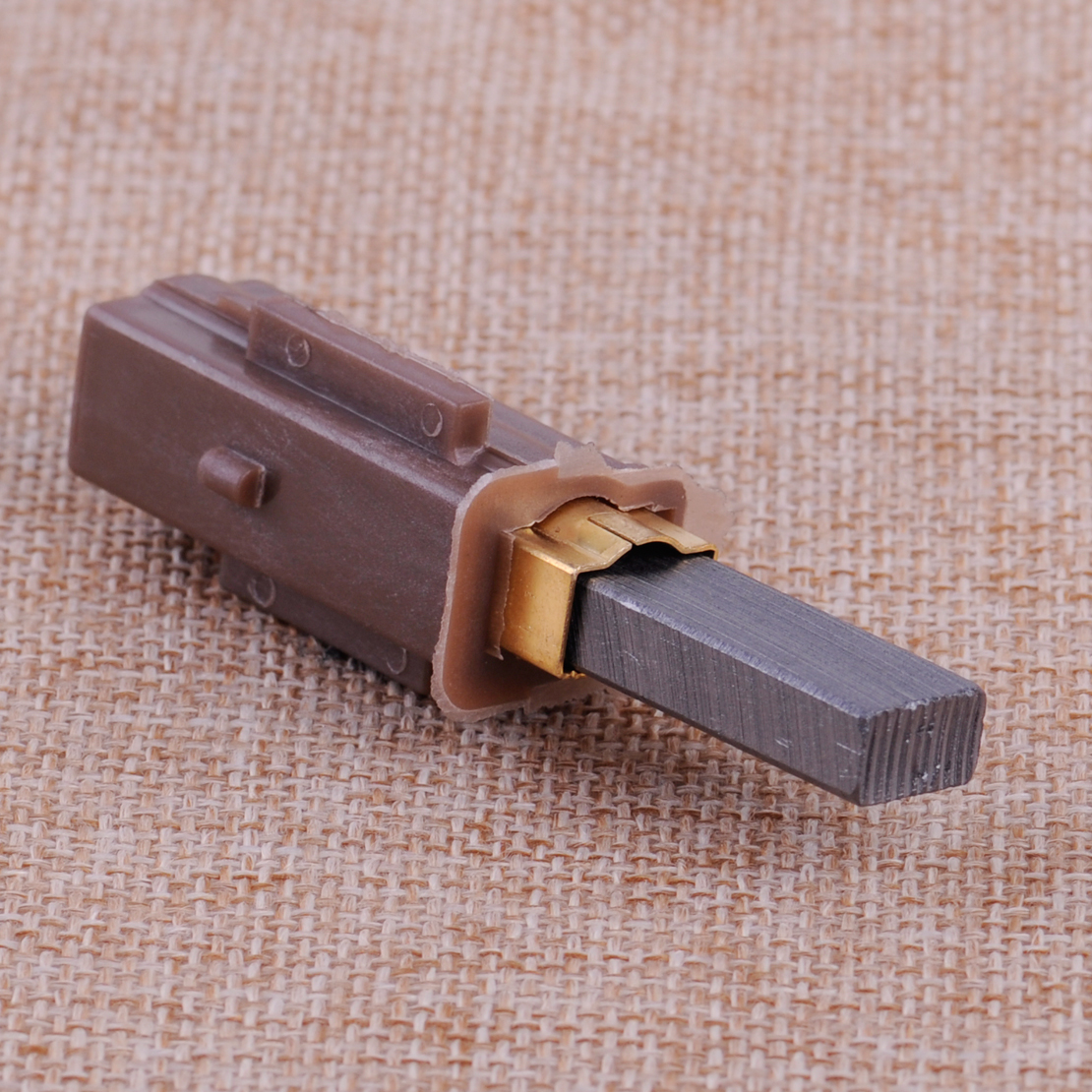 LETAOSK New Carbon Brush 2311480 Fit For Ametek Lamb Electric Vacuum Motor 333261 / 33326-1