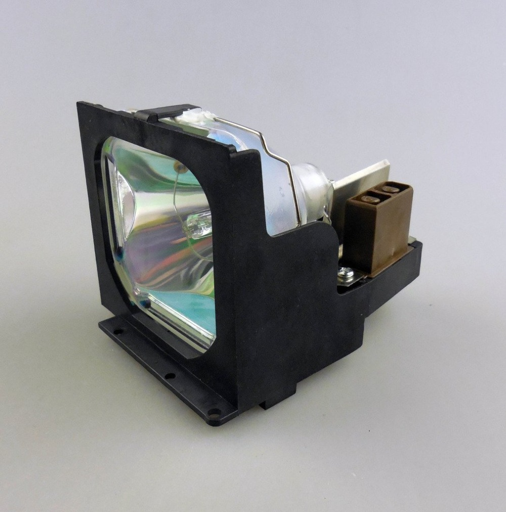 LV-LP11 / 7436A001AA  Replacement Projector Lamp with Housing  for  CANON LV-7340 / LV-7345 / LV-7350 / LV-7355 lv lp15 8441a001aa replacement projector lamp with housing for canon lv x2 lv x2e