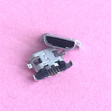 Voor Lenovo K4 Note K5 note K52e78 K5Note Usb-poort Opladen Connector Plug Jack Socket Dock Micro mini USB(China)