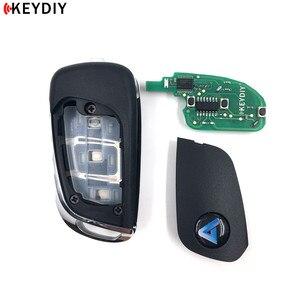 Image 4 - 5 قطعة ، KEYDIY الأصلي KD900/KD X2 مفتاح مبرمج NB11/NB11 2 العالمي متعدد الوظائف DS نمط البعيد لجميع B وسلسلة NB