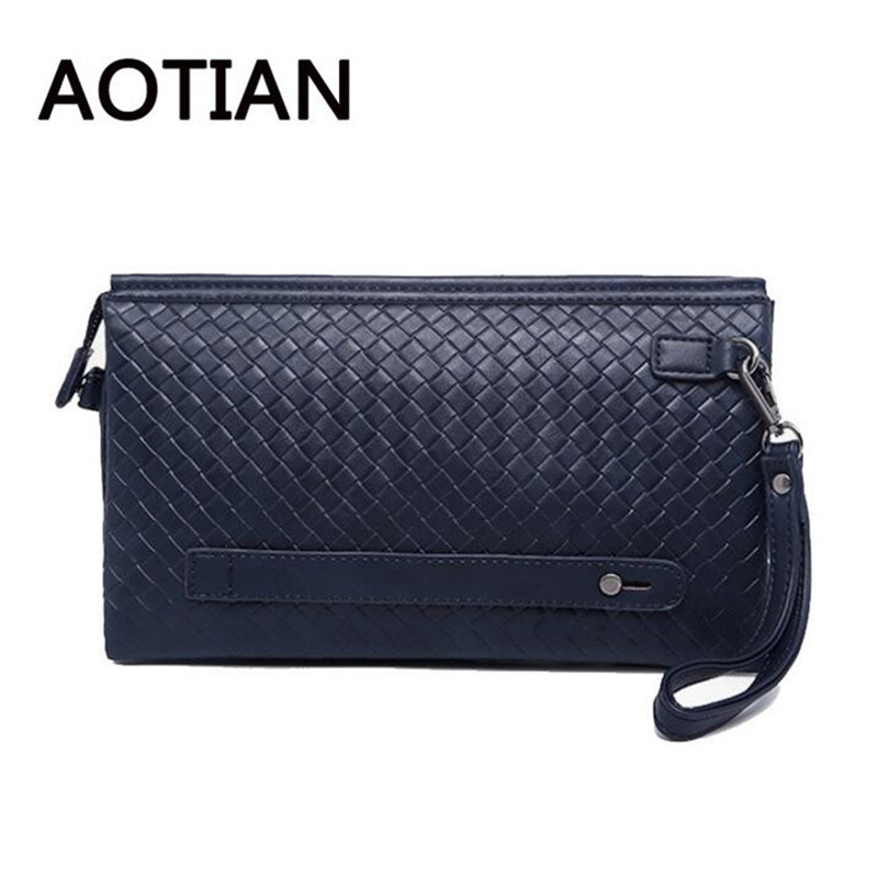 Top Brand Men Wallets Multilayer PU Leather Wallet Men Coin Purse Business Men Wallets Man Clutch Handy Bags Male Phone Clutch 2016 famous brand new men business brown black clutch wallets bags male real leather high capacity long wallet purses handy bags