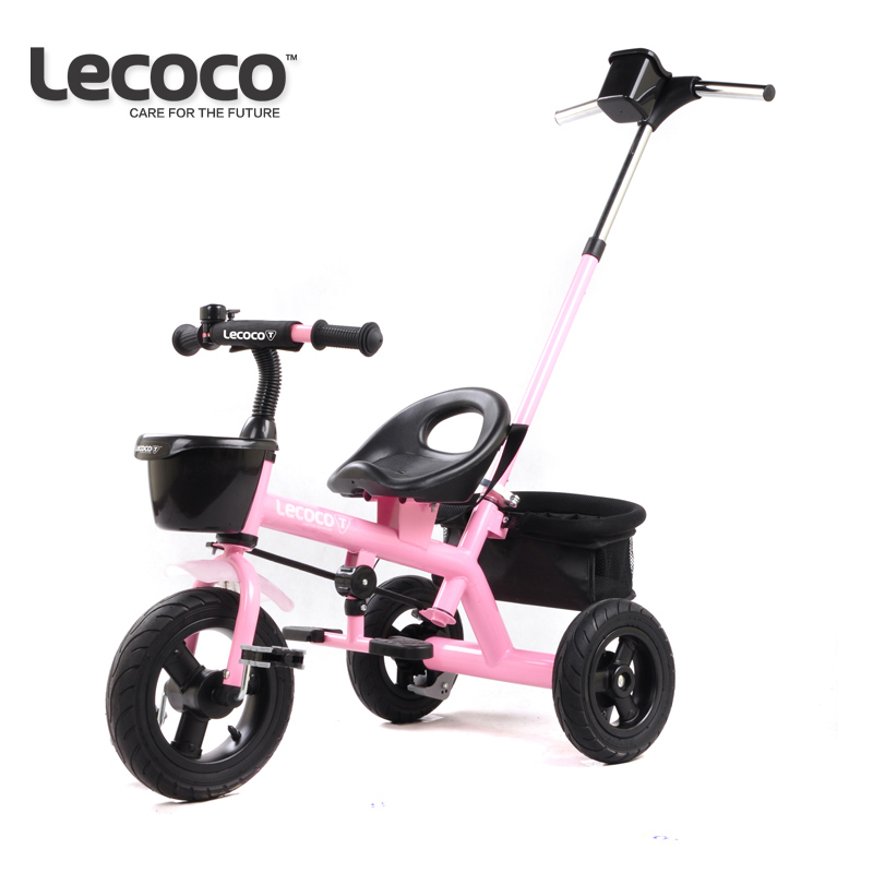 Aliexpress.com : Buy The Children Tricycle Bike Baby Stroller 1 3 ...