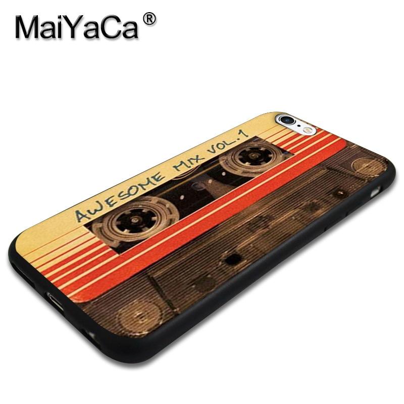 MaiYaCa σιλικόνη τηλέφωνο υπόθεση για το - Ανταλλακτικά και αξεσουάρ κινητών τηλεφώνων - Φωτογραφία 2
