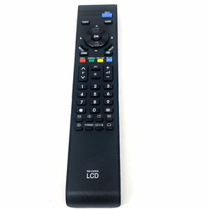 Image 2 - جديد استبدال RM C2503 ل JVC تلفاز LCD التحكم عن بعد LT 42E488 LT 42E478 HD 52G566 Fernbedienung