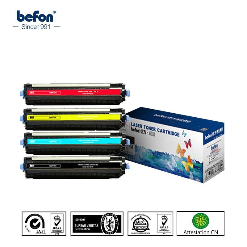 Befon q6470a q6471a q6472a q6473a 6470 6471 6472 6473 color toner cartridge...