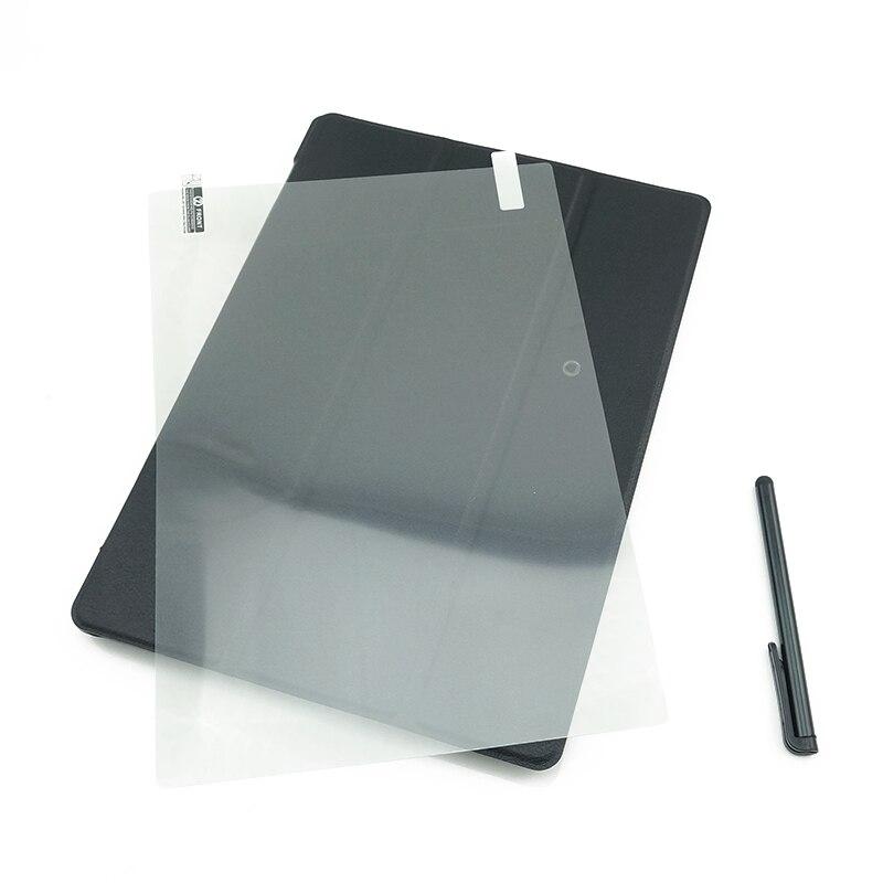 вкладка для леново А10 2 70f кожаный чехол для таб2 А10-70 70 А10-70f А10-70л А10-30 x30f планшеты 10.1' экран протектор + ручка