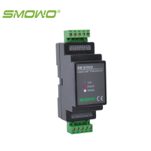 load cell digital transmitter transducer RW GT01D RS232 RS485 guide way smowo