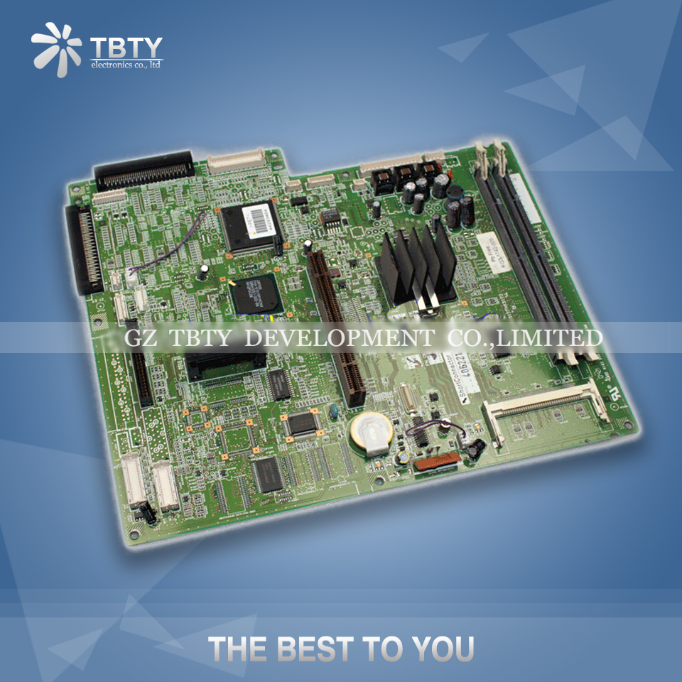 цены 100% Test Main Board For Canon IR2200 IR2800 IR3300 IR 2200 2800 3300 Formatter Board Mainboard On Sale