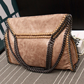 2017 wholesale Women handbag High quality shoulder chain bags Woven messager bag bolsa feminina carteras mujer stella handbags