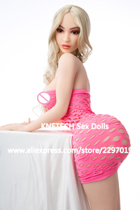Image 2 - KNETSCH 158cm Life Size Big Ass Silicone Sex Doll Adult Love Doll Male Masturbator Realistic Vagina Real Pussy Sexy Toys For Men