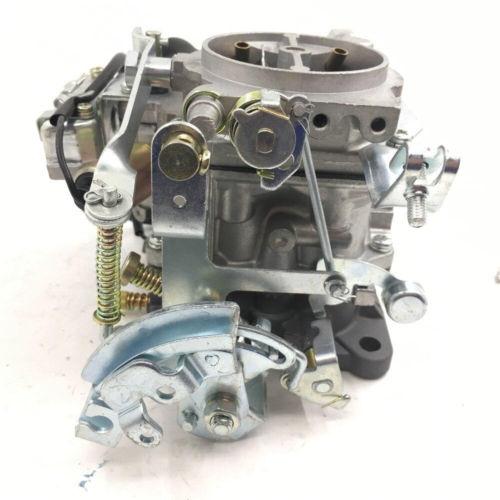 Carb novo do carburador da substituição de