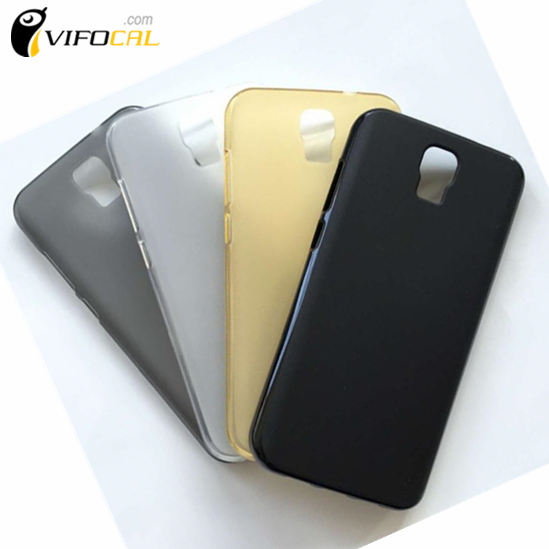 UMI ROME X Silicon Case Matte Soft TPU New Style Good Quality Comfortable Protector Back Cover For UMI ROME Mobile Phone