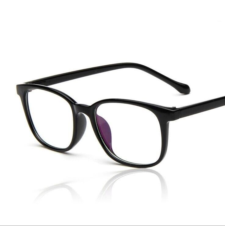 2015 New Glasses Frame Eyeglasses Spectacles Women/Men Retro Optical ...