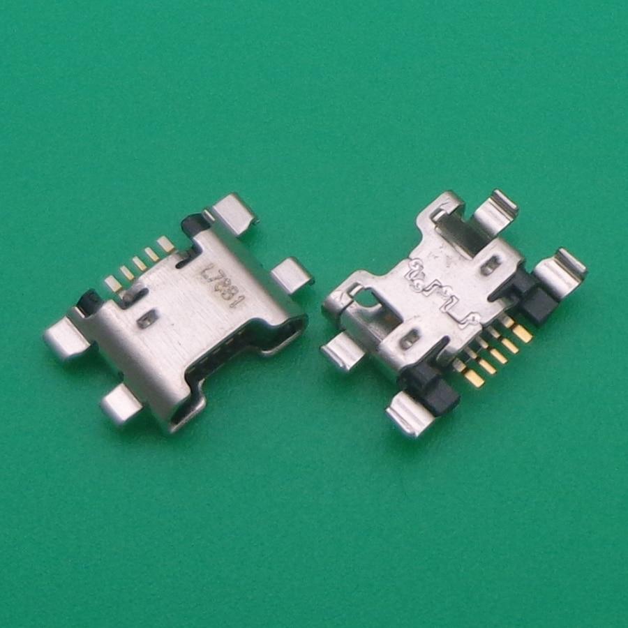 50PCS/Lot For Huawei Honor 10 Lite / Honor Play 7 7A 7X 8A 8C / Nova 3i USB Charge Socket Port Jack Plug Charging Dock Connector
