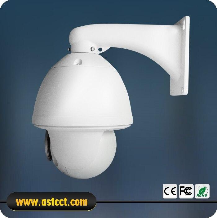 Auto Tracking 30x Zoom IP PTZ Camera Full HD Security IP IR High Speed Dome Camera High Quality Original module Wiper PTZ Camera