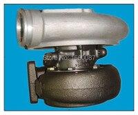 Auto turbiny silnika elektryczny HX40 turbosprężarki 4032127 3530521 dla transportu towarowego w Sprężarki od Samochody i motocykle na