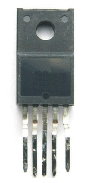 STR W6753 STRW6753 TO220F 6 integrated circuit-in Integrated
