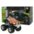1:43 de rádio controle remoto recarregável off-road rc car veículos truck toys