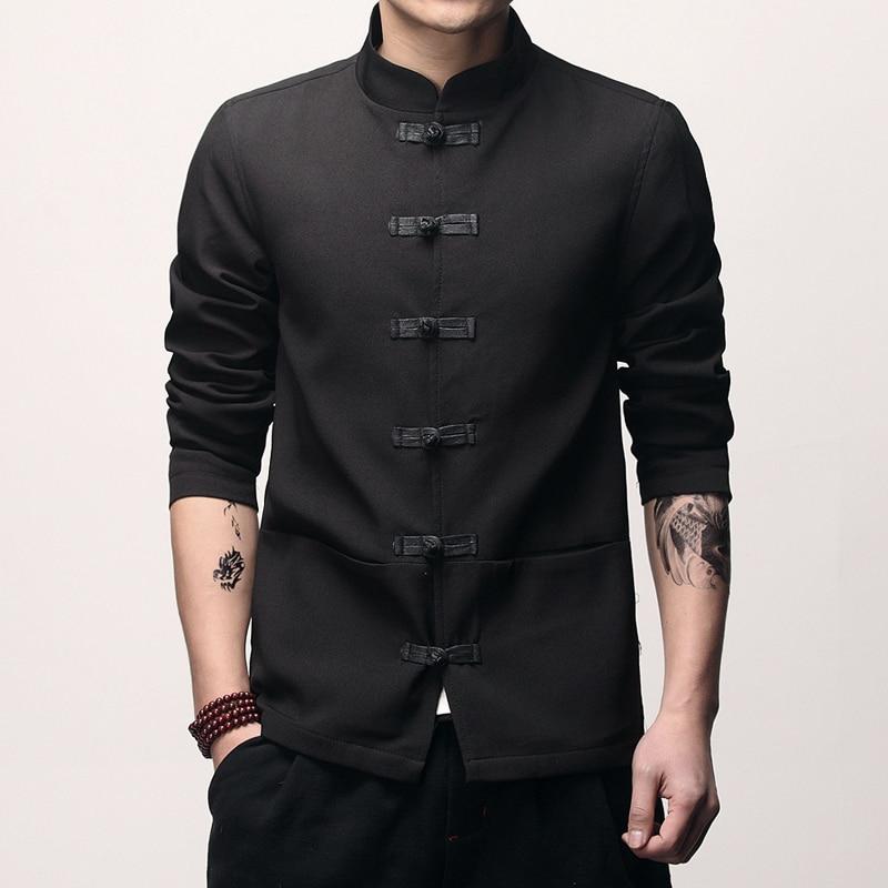 Male Fashion Winter Jackets