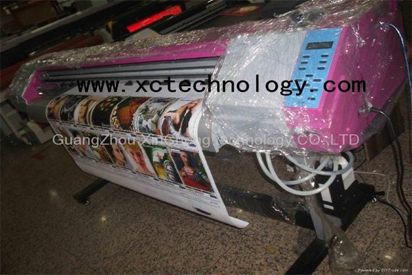 DX5 ECO solvent printer-XC1800