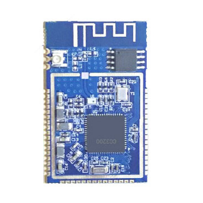 WiFi Module CC3200 Low Power 2.4G Wireless Transceiver Module UART / SPI Interface Smart Home Module