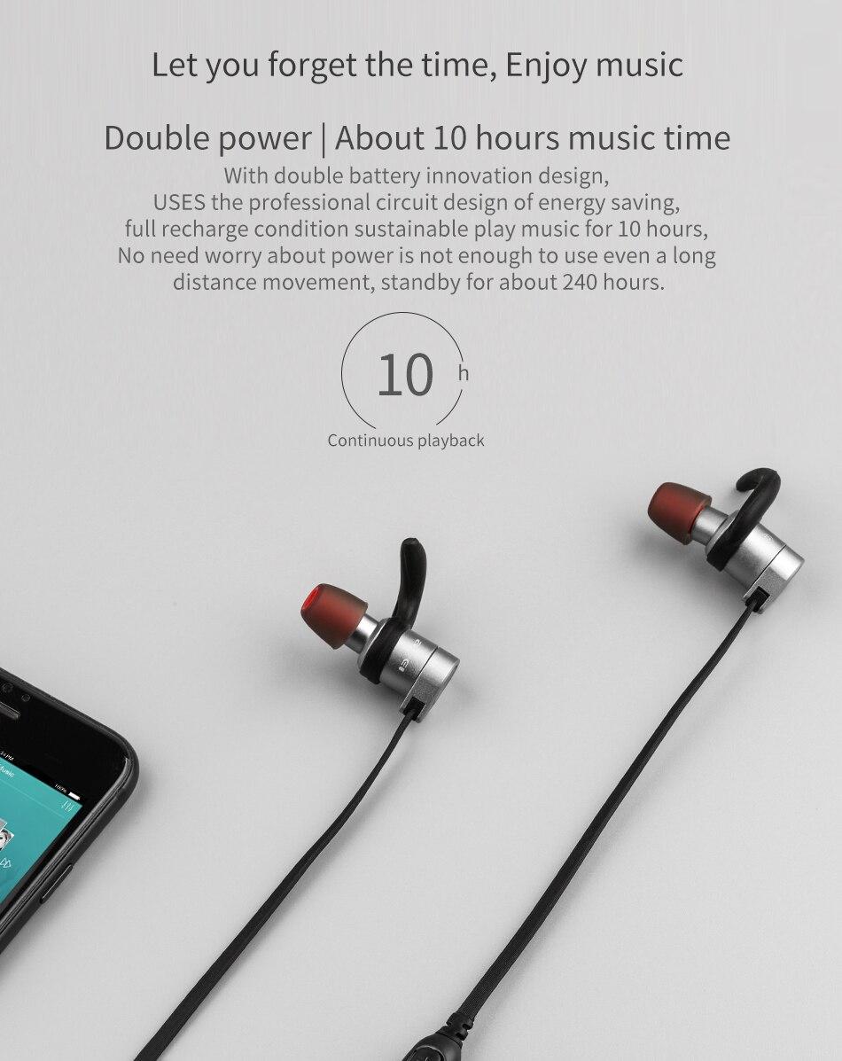 Akülü Kulaklık Kablosuz Casque 7
