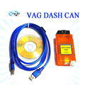 2016 Hot Sales professional vag car key programmer vag dash can 5.29 latest version vag dash can v5.29 free shipping in stock