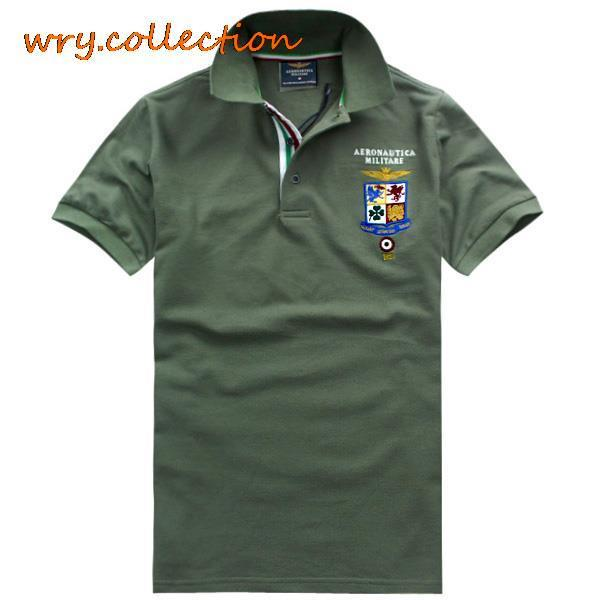 aeronautica militare polo,military shirt, AM polo shirt  italy design free shipping