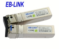 For Cisco, SFP 10G BX20 U/SFP 10G BX20 D 20KM BiDi WDM SFP+ Module 10GBase Pair Price