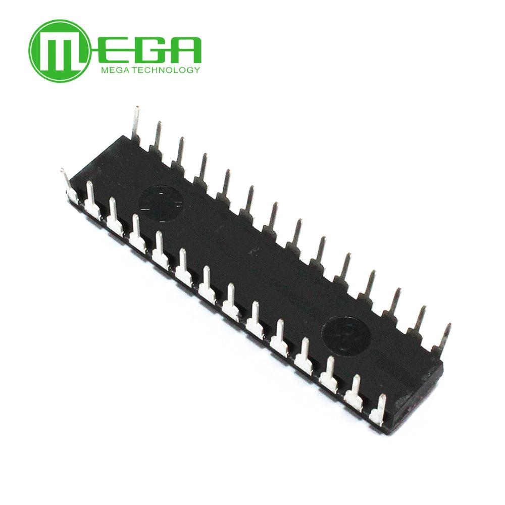 Brand new 1PCSATMEGA8 ATMEGA8A-PU DIP28(China)