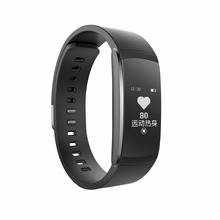IWown I6 PRO Bluetooth 4.0 Сообщение О Вызове Heart Rate Monitor Multi-sport режим Smart Группа Фитнес-Трекер IP67 Водонепроницаемый