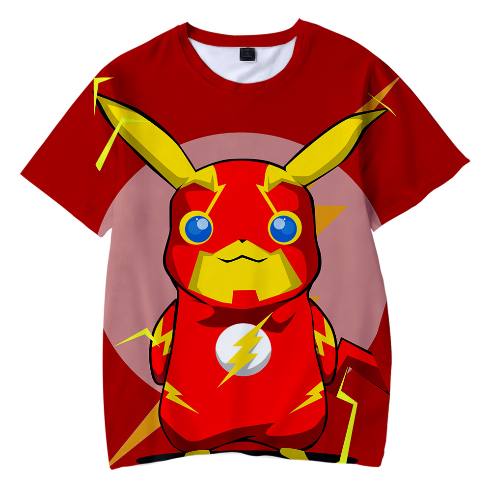 new-arrive-font-b-pokemon-b-font-pikachu-3d-t-shirt-boys-girls-hot-anime-fashion-summer-harajuku-hip-hop-font-b-pokemon-b-font-pikachu-3d-children's-t-shirt