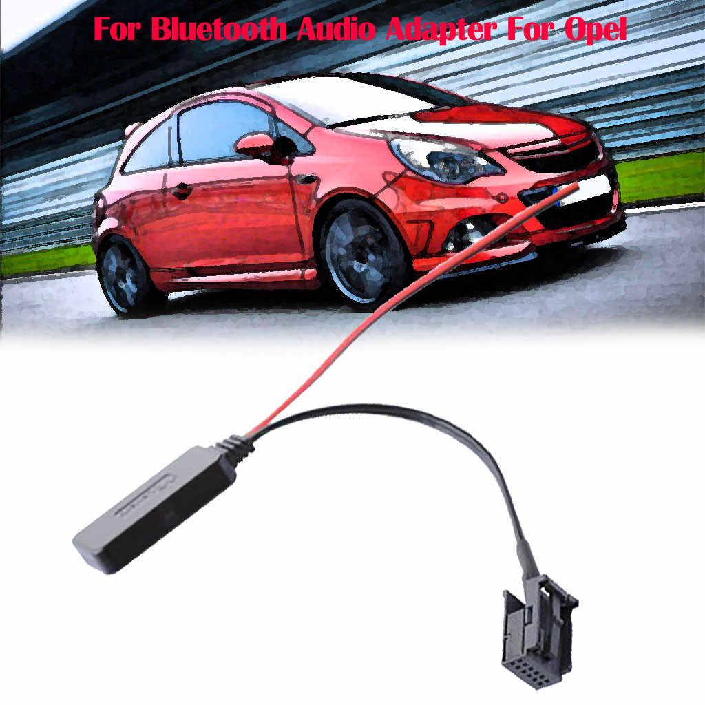 Auto Stereo Auto Zubehör CD30 CDC40 CD70 DVD90 AUX-IN Für Bluetooth Audio Adapter Für Opel Auto Zubehör