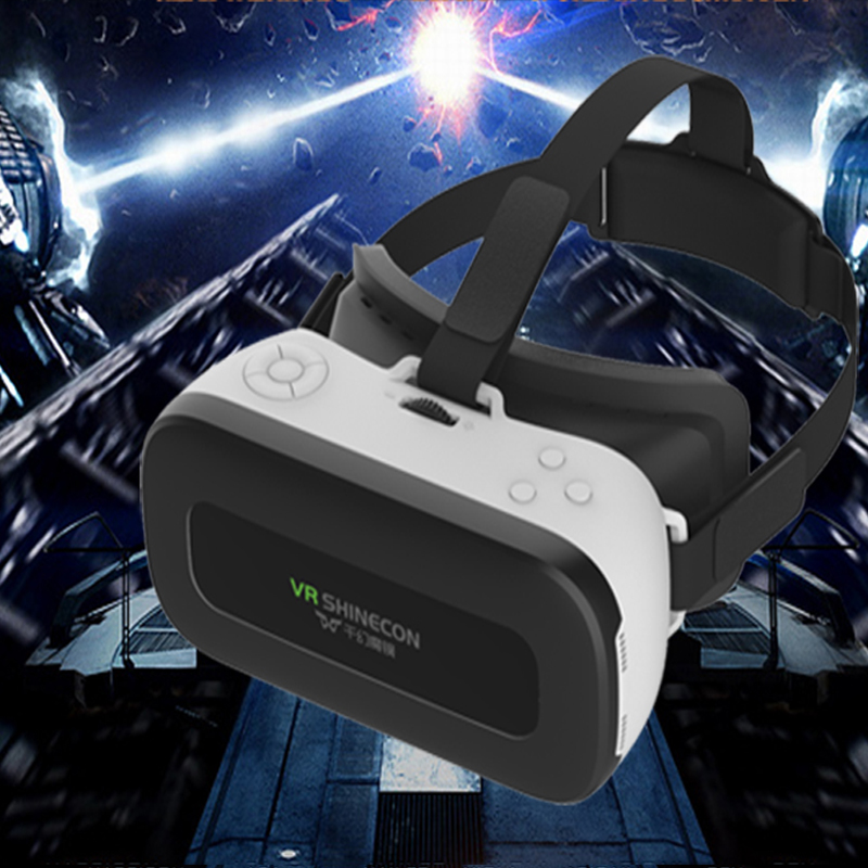 TV Television Theater Headset VR Glasses All In One font b Virtual b font font b