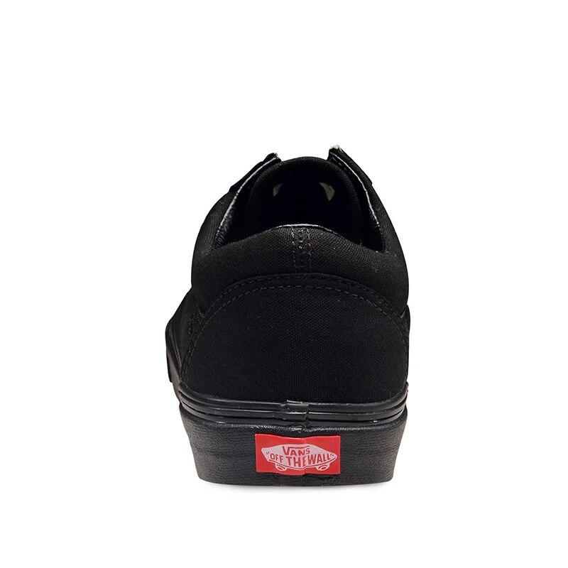 c88406ffbb Original Vans Old Skool Light Weight Low Top Men s   Women s Skateboarding  Shoes Sports Canvas Shoes Canvas Sneakers-in Skateboarding from Sports ...