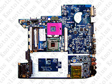 MBAQL02001 JAL90 LA-4201P for ACER aspire 4930g laptop motherboard PM45 DDR2 Free Shipping 100% test ok